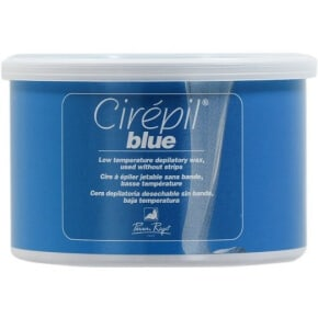 Cirepil Blue Wax