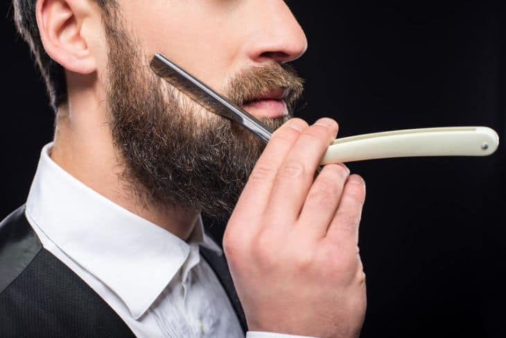 Straight Razor for beginners