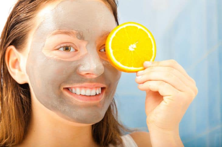 9 Best Face Masks For Acne Scars Diy Home Remedies In 2020