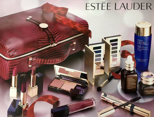 Estee Lauder Blockbuster holiday gift