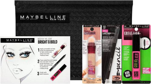 Maybelline New York Bright Bold
