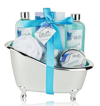 Giftsational Spa basket