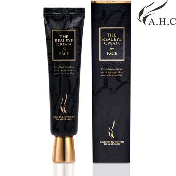 AHC real eye cream