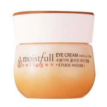 Etude house collagen eye cream