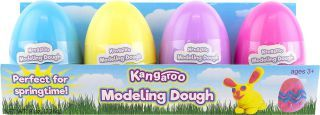 Kangaroo Fun dough