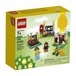 Lego Holiday hunt