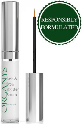 Organys Eyelash serum