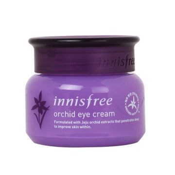 innisfree orchid eyecream