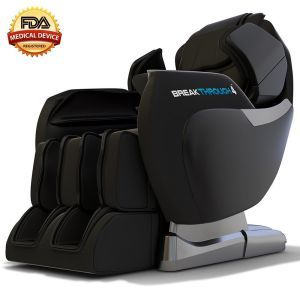 Medical Breakthrough massage chair