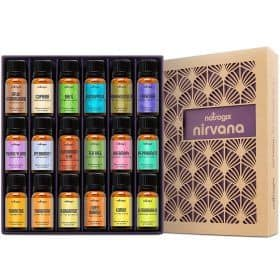 Natrogix essential oil set