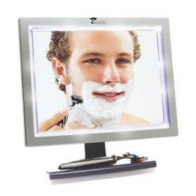 ToiletTree LED Mirror