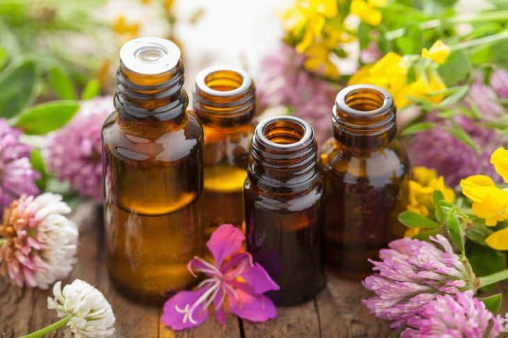 Best essential oil Anti aging