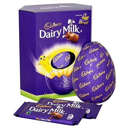 Cadbury Easter Egg