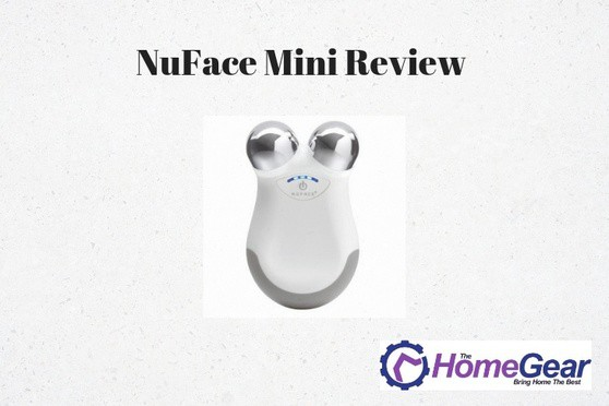 NuFace Mini Review