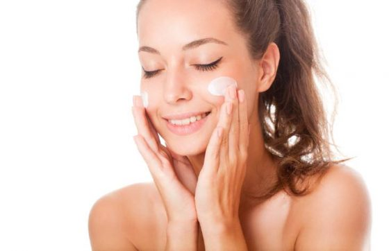 Routine for dry skin