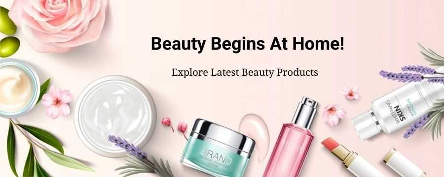 Beauty Begins At Home intros